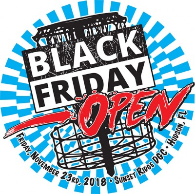 Sun King presents Black Friday Open logo