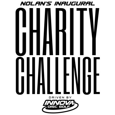 Nolan's Inaugural Charity Challenge Driven by INNOVA logo