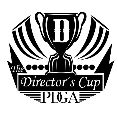 2018 PDGA Director's Cup logo