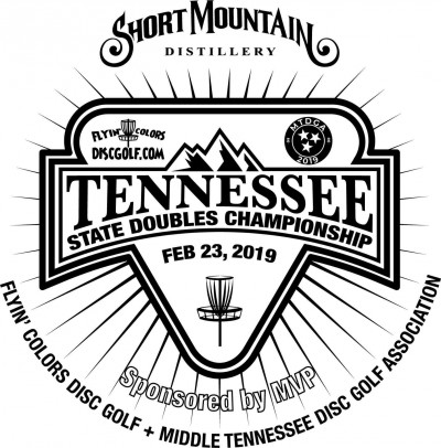 Tennessee State Doubles Championship Sponsored by MVP logo