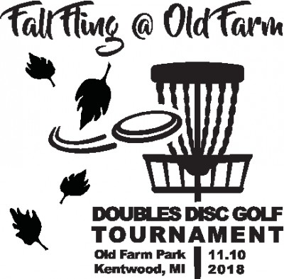 Fall Farm Fling logo