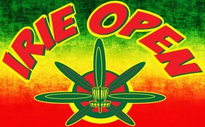 Sun King/Team Irie present Irie Open 21 logo