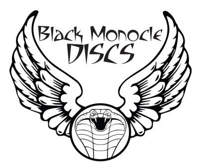 Roc vs Buzzz Challenge --- Presented by Black Monocle Discs logo