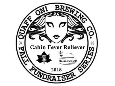 QOFFS #6 - Cabin Fever Reliever logo