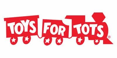 Christmas for Tots logo