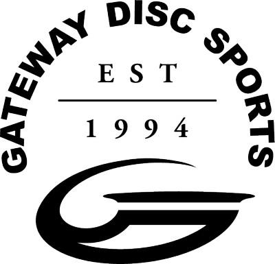 Gateway Disc Sports Presents The 2018 Ozark Fall Harvest logo