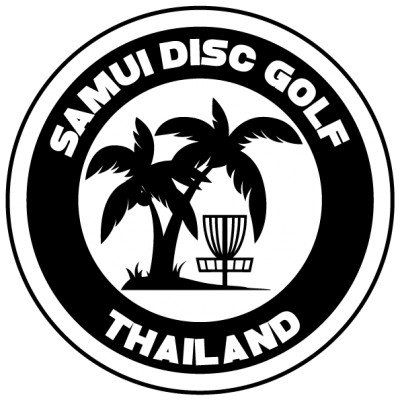 Samui Swine Classic VI - Presented by Dynamic Discs - Pros logo