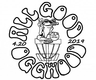5th Annual AllGood at Cedar Hill Driven By Innova logo