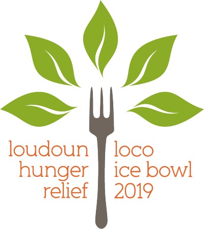 8th Annual LoCo Ice Bowl and Chili Cookoff logo