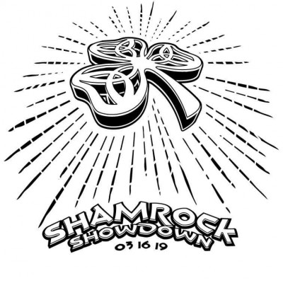 Shamrock Showdown logo