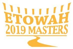 """""""Etowah PDGA Masters"""" logo"""