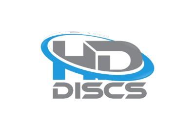 2nd Annual Westside Spring Fling - Presented by HD DISCS logo