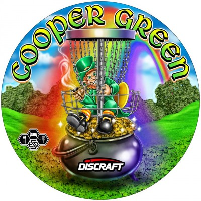 Cooper Green logo