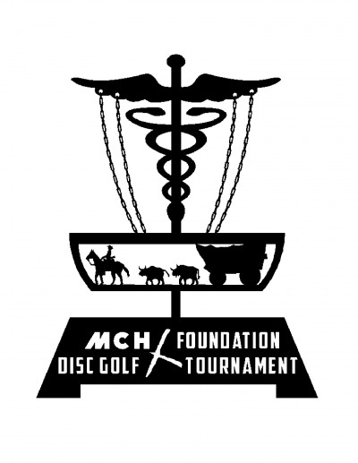 Morris County Hospital Foundation 3rd Annual Disc Golf Tournament Presented by Solace Anesthesia logo