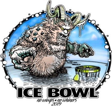 Lincoln Ice Bowl logo