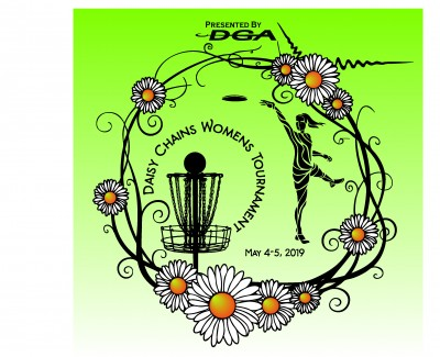 2019 Daisy Chains - Presented by DGA logo