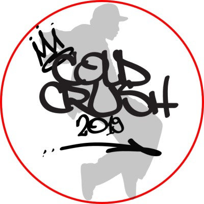 Cold Crush 2019 logo