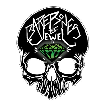 The Bare Bones Jewel logo