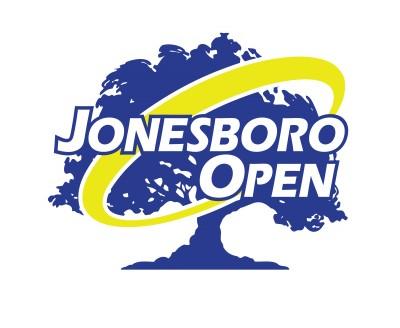 DGPT - Jonesboro Open   presented by Prodiscus logo