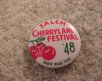 Cherryland Disc Golf Fundraiser Tournament #1 Sponsored by Lucky Disc Golf logo