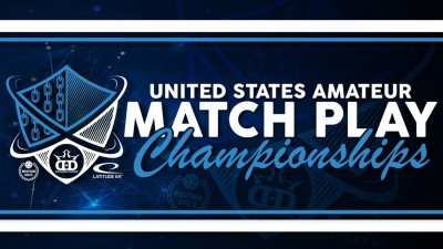 2019 US Amateur Match Play Championships - Oregon State Championships logo