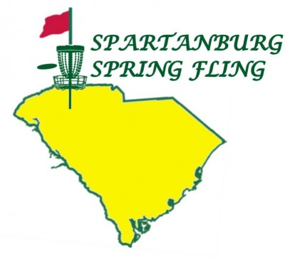 Spartanburg Spring Fling Driven by Innova logo