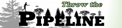 Throw the Pipeline logo