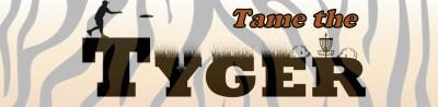 Tame the Tyger logo