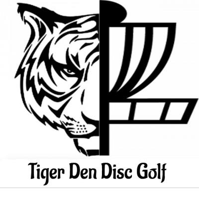 2019 Tiger Den Open logo