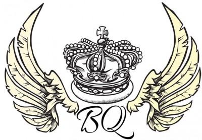 Betty Queen Open - Pro & MA1 logo