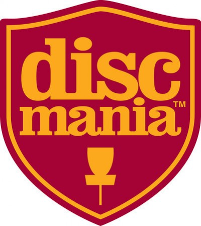 Handicapped Hoedown sponsored by Discmania logo