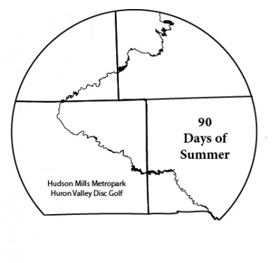 90 Days of Summer - Day 1 (MP40,MP55,MA1,MA3,MA50,FPO,FA2,FA4) logo