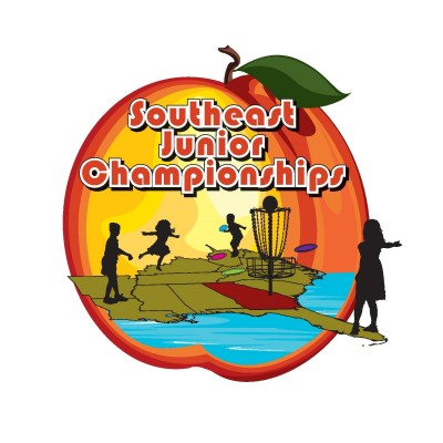 Southeast Junior Championships Sponsored by Prodigy Disc logo