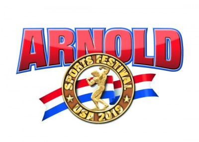 5th Arnold Classic Tournament logo
