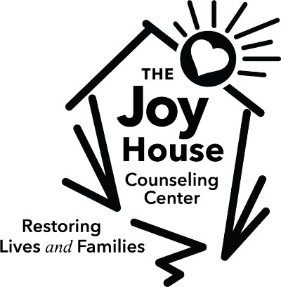 The Joy House Open logo