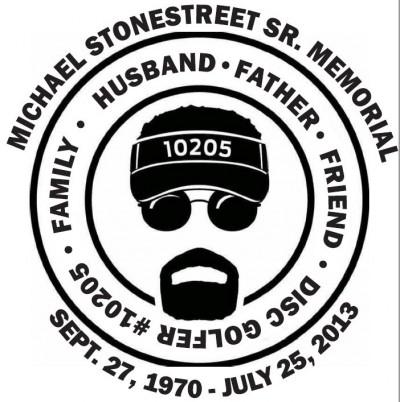 6th Annual Stonestreet Memorial logo