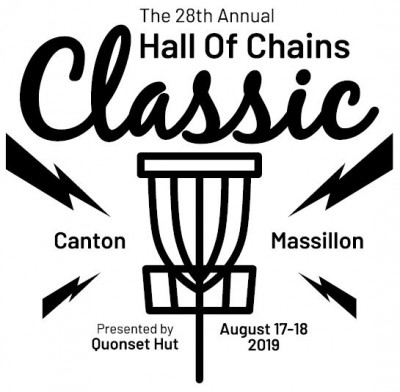 The 28th Annual Hall Of Chains Classic Presented By Quonset Hut logo