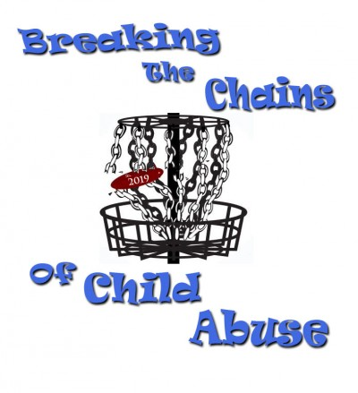 """2nd Annual Wiregrass """"Breaking the Chains"""" Disc Golf Tournament logo"""