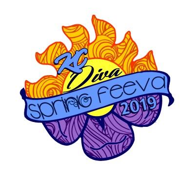 KC Diva Spring Feeva logo