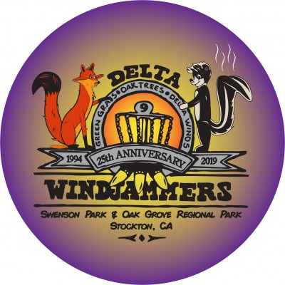 Windjammer Pro/Am - CenCal Series Event logo
