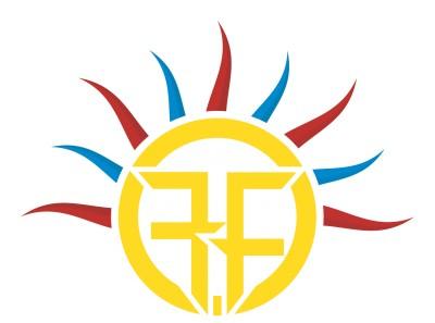 Forest Fury Open logo