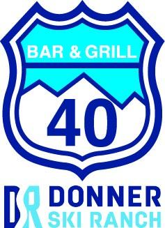 Donner Ski Ranch Pro/Am Driven by Innova logo