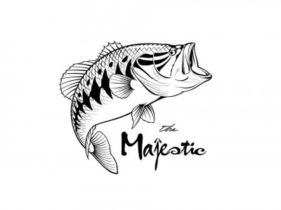 The Majestic logo