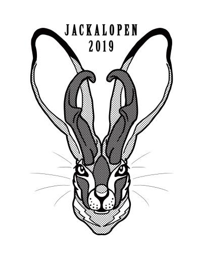 JackalOpen 2019 logo