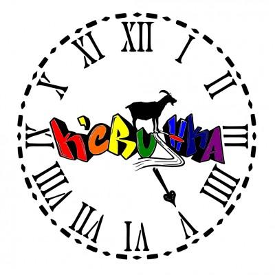 K'Crushka V! (Pro and MA1) logo