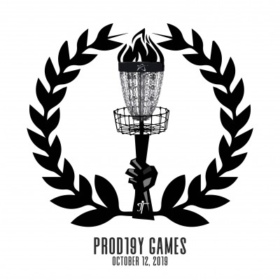 The Prodigy Games logo