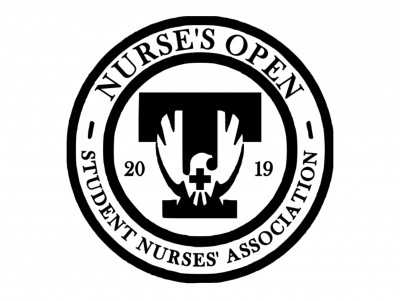 Nurses Open Sponsored by Smoky Mountain Discs Driven by Innova logo