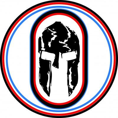 Sherando Spartan AM I81DGS#1 ODDS#2 logo