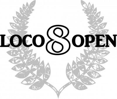 8th Annual LoCo Open - ODDS #9 logo