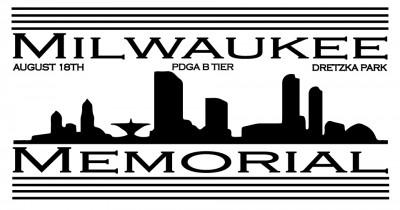 Milwaukee Memorial - ALL DIVISIONS logo